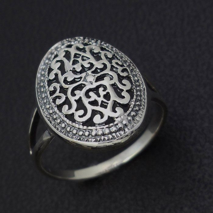 Crest Rings Nz